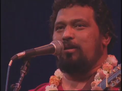 Mākaha Sons performance