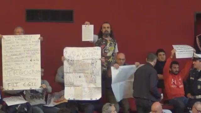 """Finmeccanica, consiglio regionale approva odg all'unanimità: """"Tutelare le attività liguri"""""""
