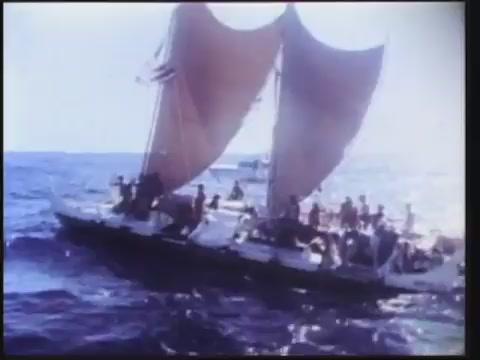 Hōkūleʻa: Proud Voyage Home