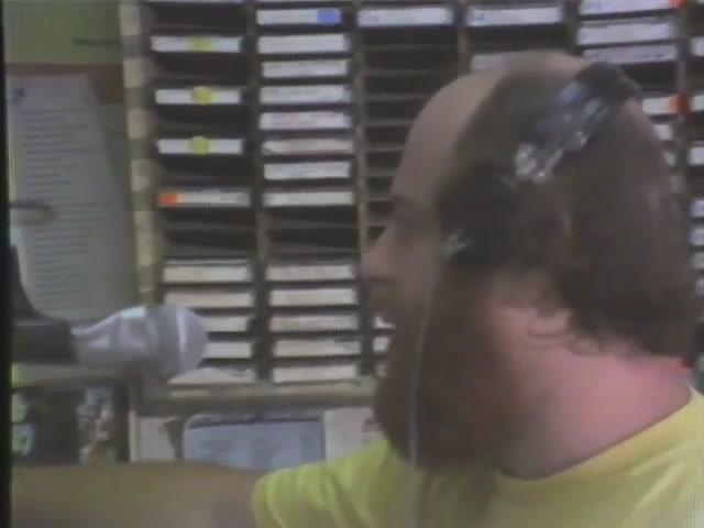 Videololo Presents : Ron Jacobs Radio Shift