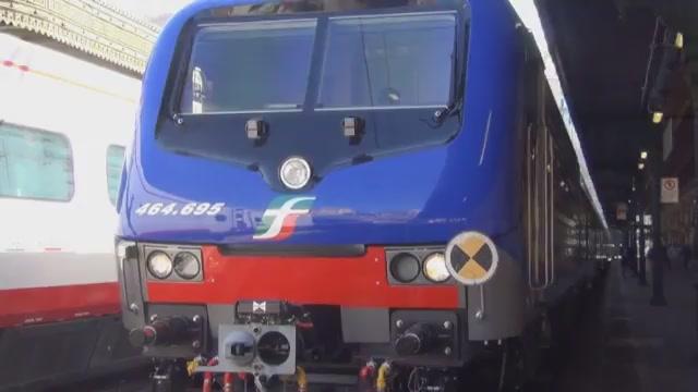 In Liguria un Vivalto e treni speciali per le feste ed Expo 2015