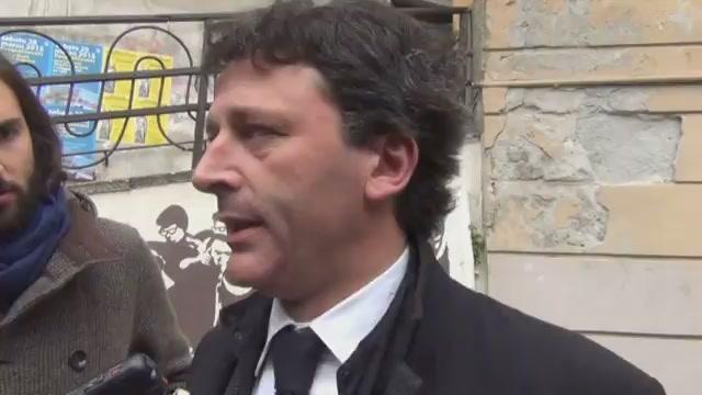 Regionali, Pastorino lascia il Pd e ufficializza la sua candidatura