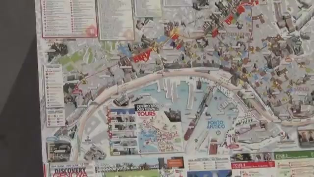 Nasce Discovery Genova, una guida interattiva per valorizzare il patrimonio centro storico