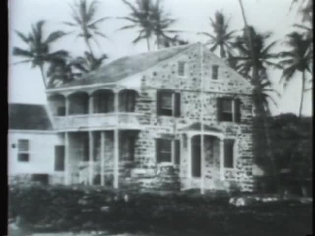 Pau Hana Years : Huliheʻe Palace part 2; 1975