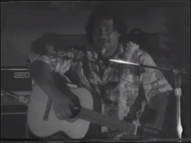 Concert Hilo May 6, 1978 part one
