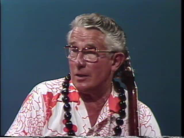 Pau Hana Years : Kilima Hawaiians 11/20/75