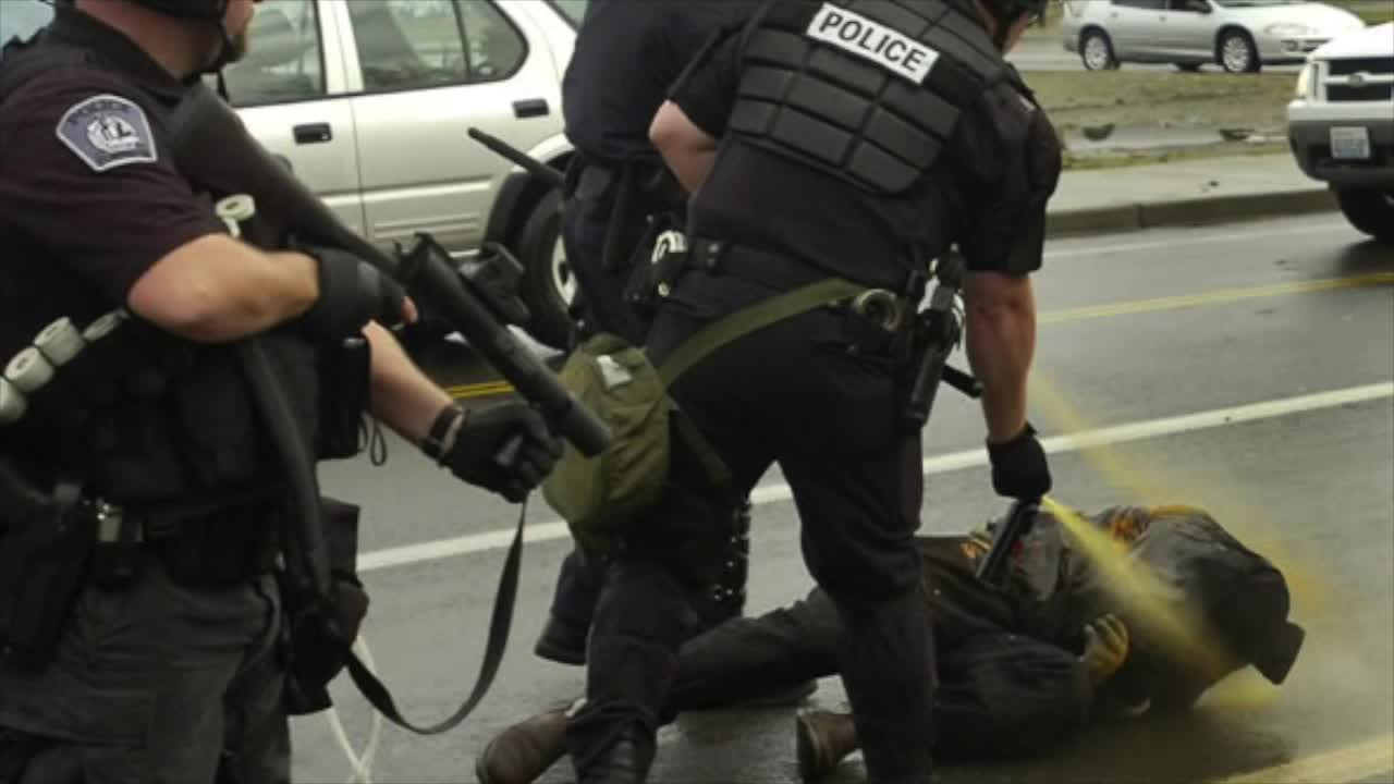 cutbacks no more police essay Making the tax cuts permanent would improve the chance that when the budget is eventually brought under control, this happens on terms favorable to conservatives regardless, no tax relief will.