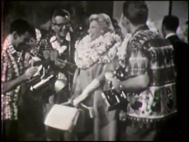 The Dinah Shore Chevy Show (April 12, 1959)