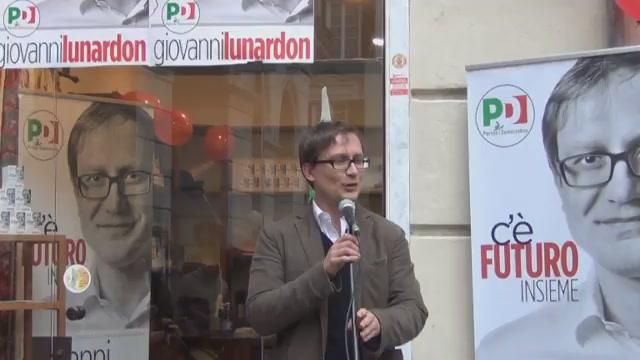 """Regionali, Lunardon lancia la sua campagna elettorale: """"Sono giorni difficili ma questa è la nostra casa"""""""