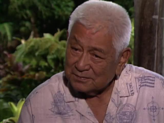 """""""Hawaiian Medicine Man"""" Kahuna lāʻau lapaʻau Henry Auwae tape 1"""