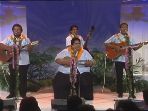 Island Music, Island Hearts : Makaha Sons of Niʻihau