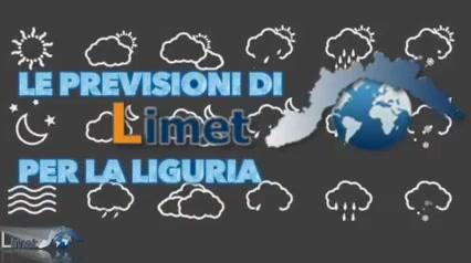 Meteo Liguria, pioggia e temporali: da domani lento miglioramento