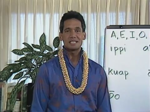 Kaipo Hale Hawaiian Language Segment #3
