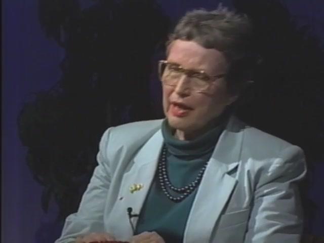 First Friday : The Unauthorized News : Beadie Dawson (April 1998)
