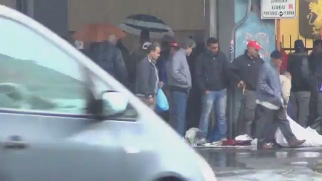 """Il mercatino torna a Turati. Rixi: """"Lo facciano sotto la Regione"""""""