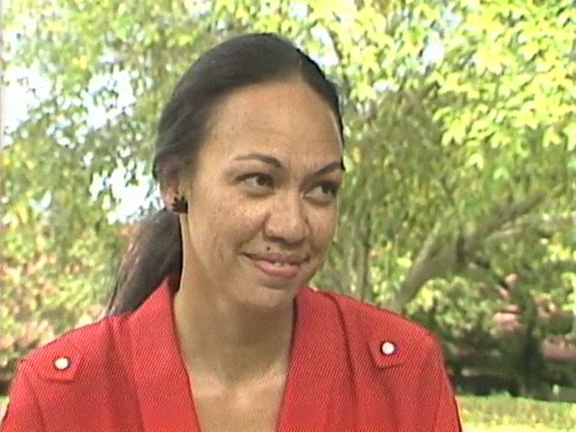 Interview with Kauanoe Kamanā