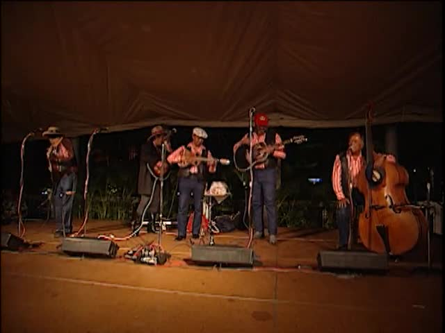 Eddie Kamae and the Sons of Hawaiʻi appear live at Sea Life Park 11/1/91 tape 1