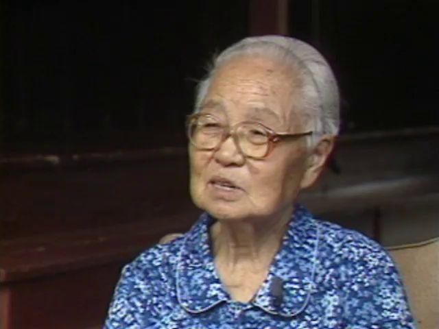 Interview with Kimiko Yahiro #5 6/1/87