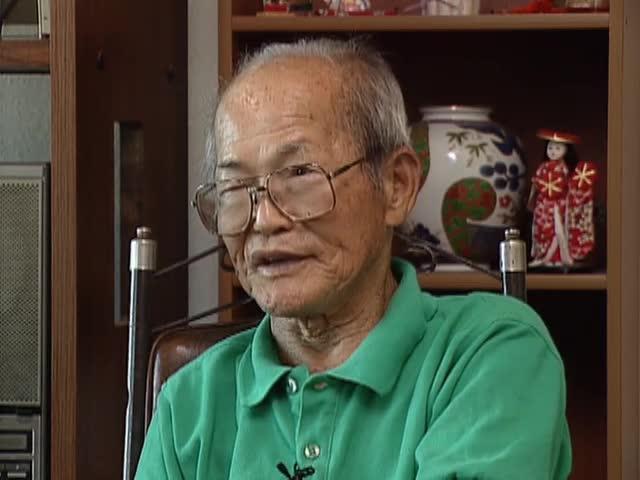 Interview with Kazu Masuda #2 5/12/95