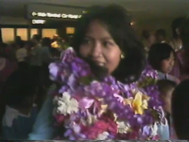 Hanapbuhay Filipina : Looking for Work in Hawaii