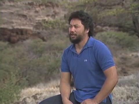Interview with Sol Kahoʻohalahala