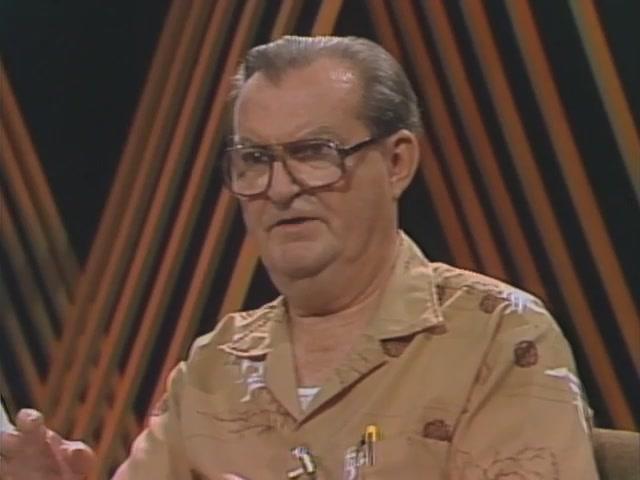 DIALOG : Election Special : The U.S. Senate Race (1982)