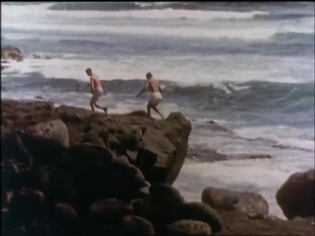 Islands of Hawaii Part 1 1939-1940
