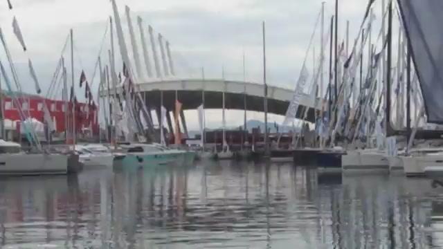 Salone nautico: presentata l'edizione 2015