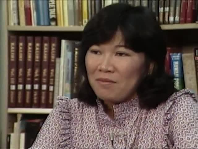 Interview with Michi Kodama