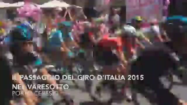 Giro d'Italia: passano i corridori