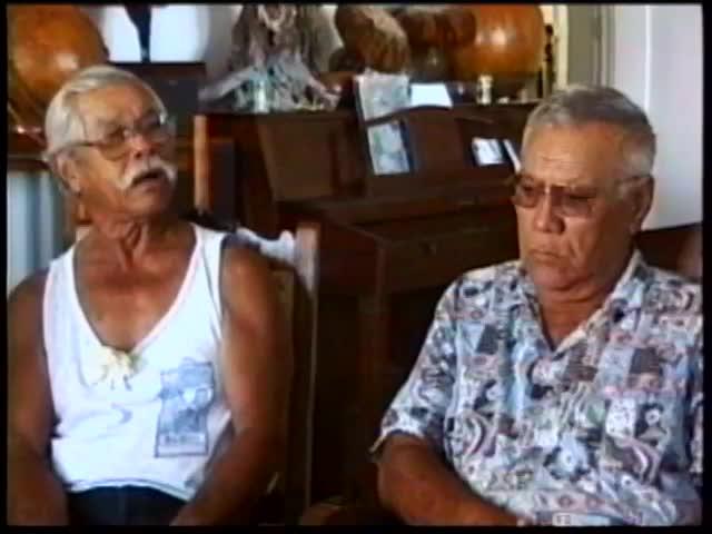 Mānaleo : Memorial for ʻAnakala Eddie Kaʻanāʻanā