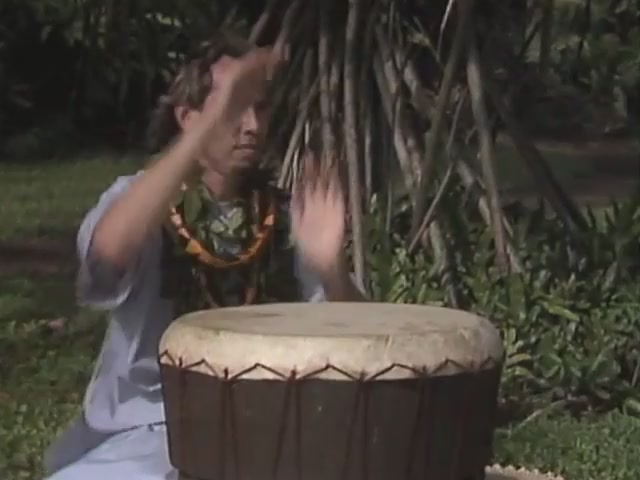 Kumu Hula Kawaikapu Hewitt and Hālau Hula