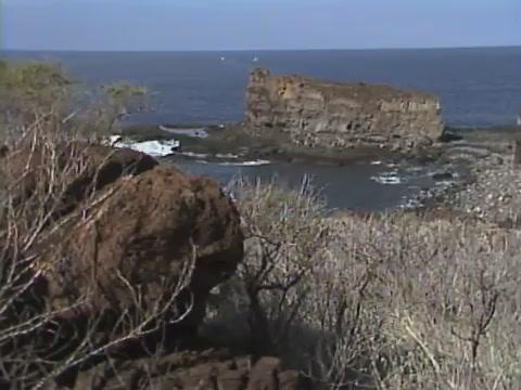 Archaeological Sites of Lānaʻi