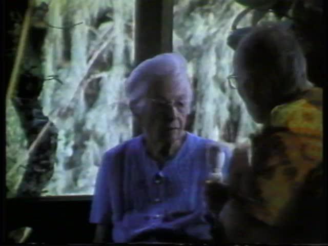 Pau Hana Years : Mabel Wilcox 3/2/73