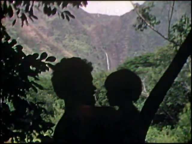 Boyhood of Kamehameha 1973