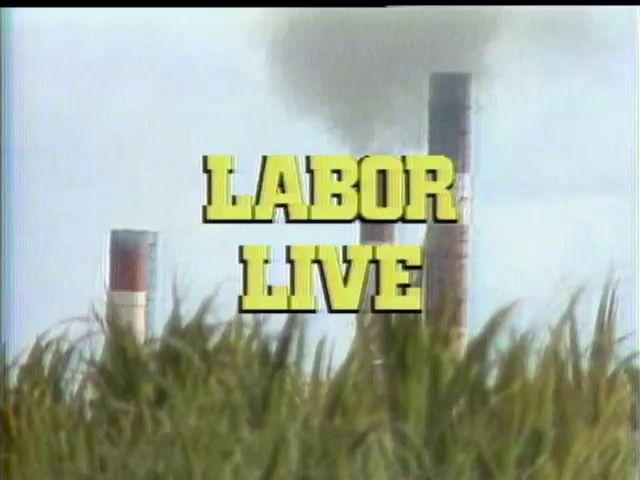 Labor Live
