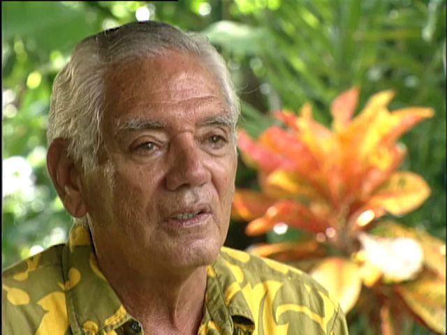 Interview with Kurt Johnson 10/1/94 tape 2