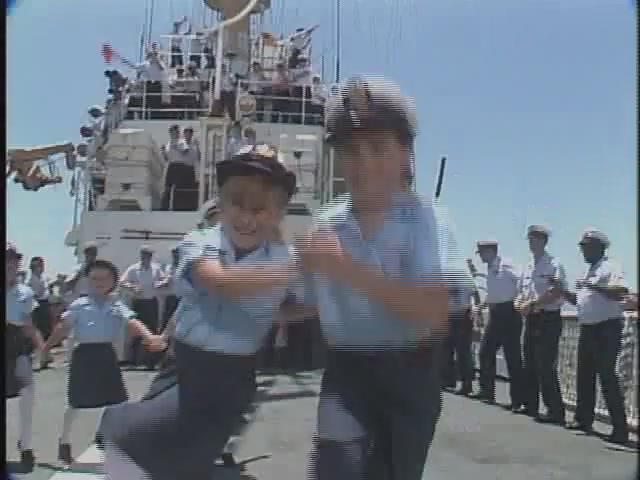 Kidsongs Sea Cruise