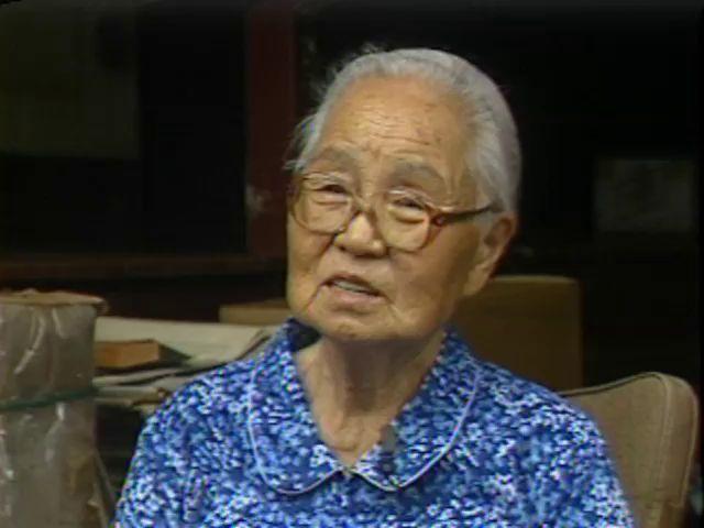 Interview with Kimiko Yahiro #2 6/1/87