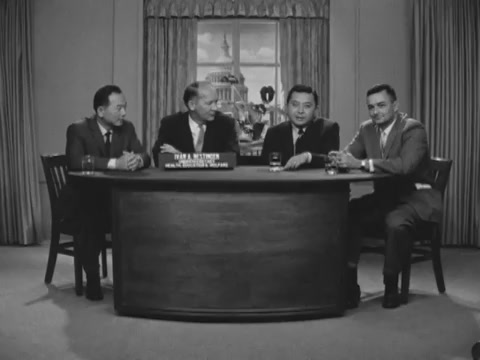 Medicare and the ratification of the limited nuclear test ban treaty Senate Recording Studios 1963