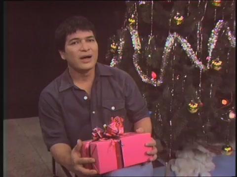 The Don Ho Christmas Show (1967)