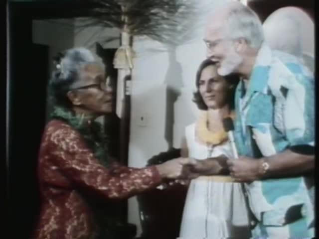 Pau Hana Years : Huliheʻe Palace part 1; 1975