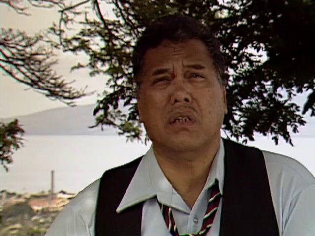 Interview with Manu Kahaialii and Solomon Kawaihoa 6/27/89