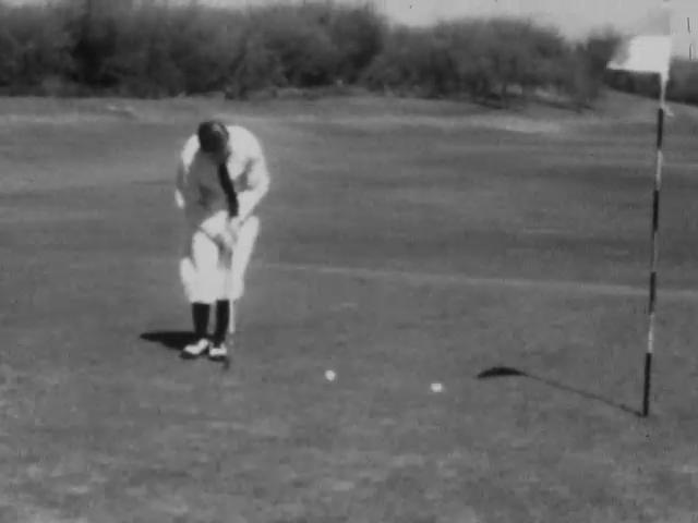 Golf Exhibition