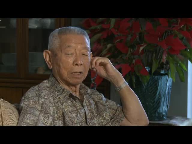 """Interview with Dr. Fujio """"Fudge"""" Matsuda"""