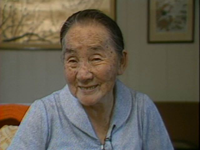 Interview with Ayako Kikugawa #3; Interview with Tei Saito #1 8/11/87
