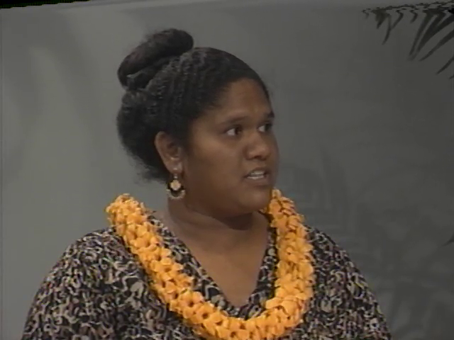 First Friday : The Unauthorized News : Pacific Women's Network (May 1995)