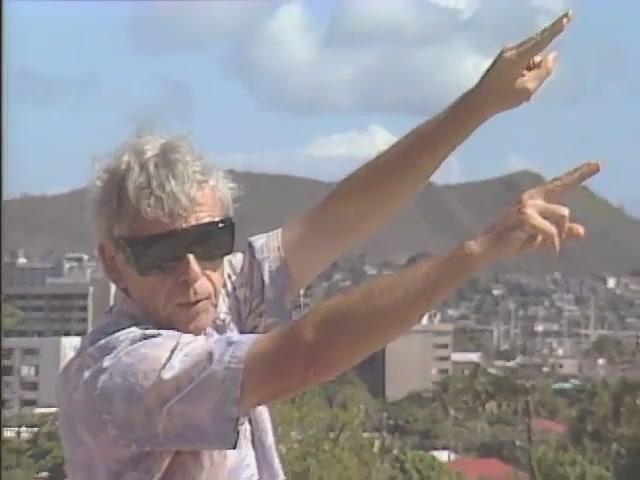 Will Kyselka, Astronomer