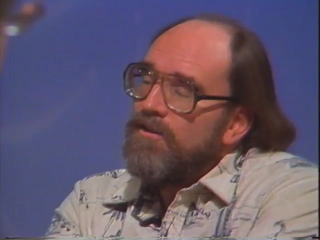 First Friday : The Unauthorized News : Interview with Neil Abercrombie (March 1987)