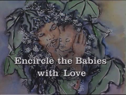 Pōhai Ke Aloha i Nā Kamaliʻi: Encircle the Babies with Love